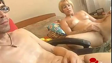 Hobo and his Wife get Naked - Chattercams.net