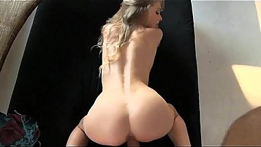FemaleAgent Stunning blonde fucked by MILF agents boss