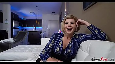 MOM'_s remedy for a broken heart- Amber Chase