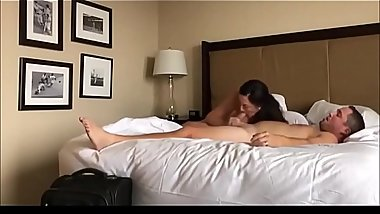 Natural Tits Cheating Wife Fucked