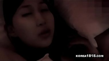 nasty Korean room salon whore wants dick in her pussy