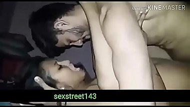 Hot Collage girl rekha fucking Hard