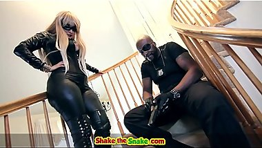 Avengers - A XXX Parody with Savana Styles, Lexington Steele &amp_ Alix Lovell