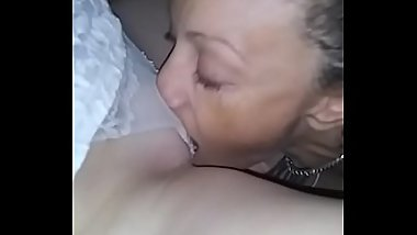 @SinCity Starr - Eating her Pussy like Dessert