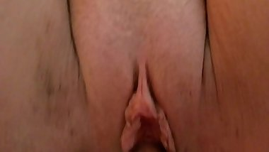 MILF GETS BENT OVER FUCKED AND SQUIRTS
