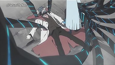 Darling in the Franxx - Starship Incels ( Episode 20 )