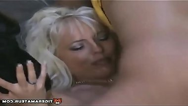 Slutty And Busty Amateur Milf Sucking And Fucking - watch FULL HD video on adulx.club