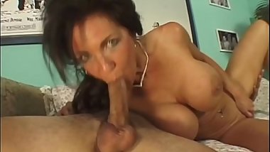 Texas Cougar Deauxma Is Butthole Banged By A Hard Cock!